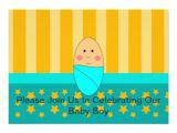 A Star is Born Baby Shower Invitations A Star is Born Baby Shower Invitation