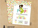 About to Pop Baby Shower Invitations About to Pop Baby Shower Invitations