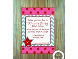 Accept Birthday Party Invitation American Girl Party Invitations Printable