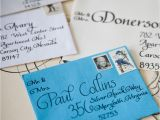 Addressing Wedding Invitations by Hand Hand Addressed Envelopes by Wetinkcalligraphy On Etsy