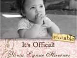 Adoption Finalization Party Invitations 24 Best Adoption Announcement Ideas Images On Pinterest
