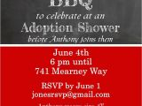 Adoption Party Invitation Wording Baby and Children Adoption Shower Invitations New