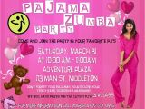 Adult Slumber Party Invitations Birthday Invitation Adult Pajama Party Invitation