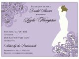 African American Bridal Shower Invitations Elegant Gown African American Bridal Shower Invitations