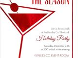 After the Holidays Party Invitations Office Holiday Party Invitation Wording Ideas From Purpletrail