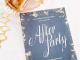 After the Wedding Party Invitations Wedding after Party Guide 11 Biggest Tips to Throw A