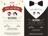 After Wedding Party Invitations Wedding after Party Invitation Design Invitation Card