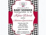 Alabama Baby Shower Invitations 17 Best Ideas About Alabama Baby On Pinterest