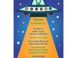 Alien Birthday Invitations Alien Birthday Cards Alien Birthday Card Templates