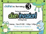 Alien Birthday Party Invitations 17 Best Images About Alien Party On Pinterest Birthday