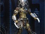 "Alien Vs Predator Birthday Invitations Predator 7"" Scale Action Figures Series 17 assortment"
