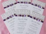All In One Wedding Invitations Costco Costco Wedding Invitations Card Design Ideas