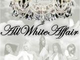 All White Party Invitation Ideas All White Party event Flyer My 50 Birthday Party