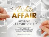 All White Party Invitation Wording All White Party Invitation Templates