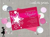 American Girl Party Invitations Free Printable Free American Girl Invitation