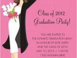American Greetings Graduation Invitations Glamour Girl Graduation Invitation Card Girls Boxes and