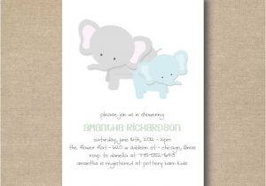 Animated Baby Shower Invitations 17 Best Images About Impressive Elephant Baby Shower