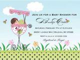 Animated Baby Shower Invitations 88 Free Invitation Cards