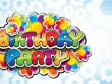 Animated Party Invitations Animated Birthday Invite for Kids 123 Invitations