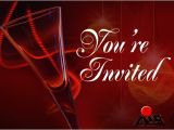 Animated Party Invitations Free Ais Animated Christmas Party Invitation by Vis On