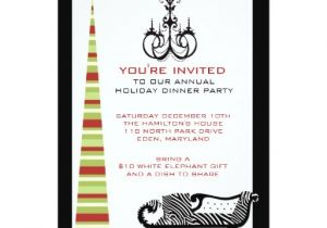Annual Holiday Party Invitation Template 28 Best Annual Christmas Invitation Wording 39