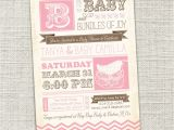 Antique Baby Shower Invitations Baby Shower Invitation Baby Carriage Vintage Baby by
