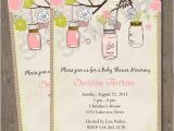 Antique Baby Shower Invitations Vintage Baby Shower Invitations