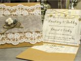 Antique Wedding Invitation Ideas Rustic Vintage Wedding Invitations Brides Little Helper