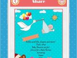 App for Baby Shower Invitations Baby Shower Invitation android Apps On Google Play