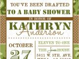 Army Baby Shower Invitations 25 Best Ideas About Military Baby Showers On Pinterest