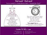 Around the Clock Bridal Shower Invitations 1000 Images About Wedding Shower Ideas On Pinterest