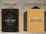 Art Deco Wedding Invitations Free Download 10 Art Deco Wedding Invitations Free Psd Vector Ai