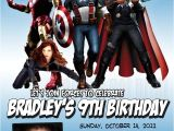 Avengers Birthday Invitations Custom 51 Best Avengers Invitations Images On Pinterest