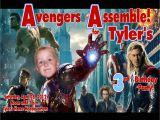 Avengers Birthday Invitations Custom Boy Birthday Welcome to Grand Creations by Meme