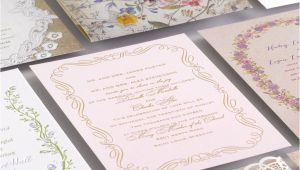 Average Cost for Wedding Invites Average Cost Of Wedding Invitations