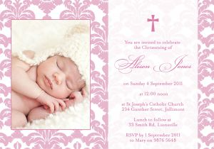 Baby Baptism Invitations Templates Baptism Invitation Baptism Invitations Baptism