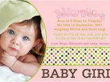 Baby Birth Party Invitation How to Create Baby Girl Baptism Thank You Cards — Anouk