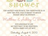 Baby Birth Party Invitation Wording Adoption Baby Shower Invite Stephanie Miera Potential