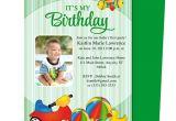 Baby Birthday Invitation Template toys Baby 1st Birthday Printable Invitation Template