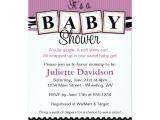 Baby Block Shower Invitations Zebra Print Baby Blocks Baby Shower Invitation Zazzle