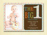 Baby Boy 1st Birthday Party Invitations First Birthday Baby Boy Invitation Diy Photo by
