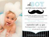 Baby Boy First Birthday Invitation Quotes 1st Birthday Invitations Birthday Party Invitations