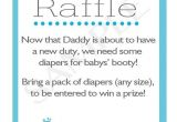 Baby Boy Shower Invitations with Diaper Raffle 25 Best Ideas About Diaper Raffle Wording On Pinterest