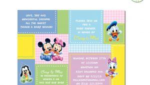 Baby Disney Baby Shower Invitations Disney Baby Shower Invitations Templates