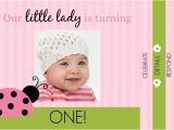 Baby First Birthday Party Invitation Wording 1st Birthday Invitation Wording Ideas From Purpletrail