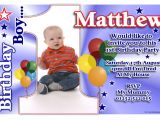 Baby First Tv Birthday Invitations Birthday Colors Baby Boy Birthday Party Invitation