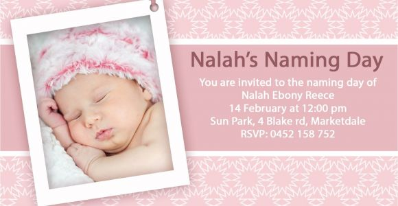 Baby Girl Baptism Invitation Free Templates Baptism Invitation Baptism Invitation Template Baptism