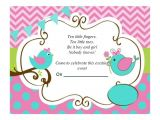 Baby Reveal Party Invitation Templates 17 Free Gender Reveal Invitation Templates Template Lab