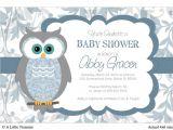 Baby Shower Boy Invitation Ideas Baby Boy Baby Shower Invitations