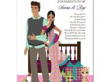 Baby Shower Function Invite Quotes Indian Baby Shower Invitation In Hindi Google Search